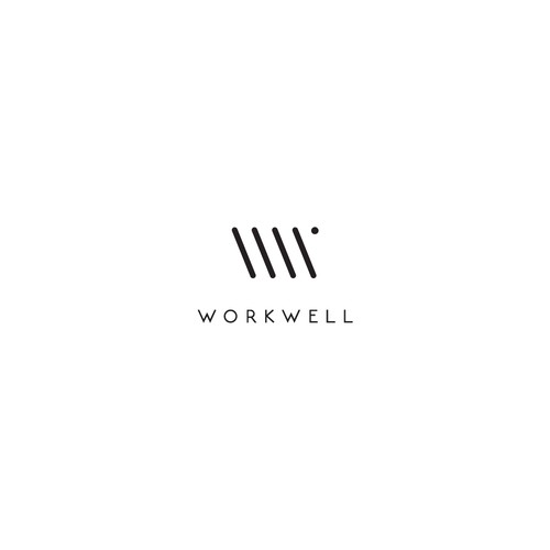 Logo for WORKWELL