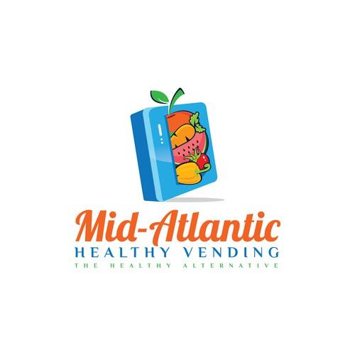Mid-Atlantic Healthy Vending
