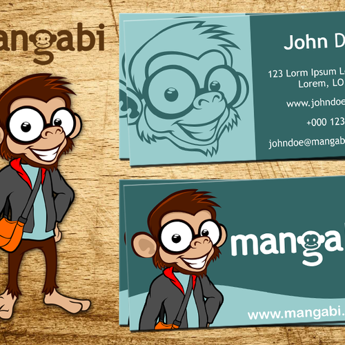 businesscard, logo design