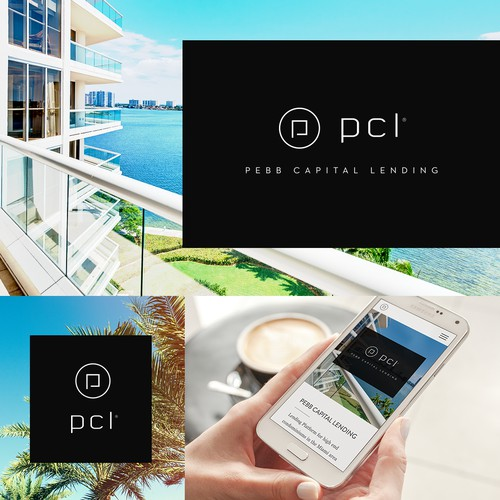 Create a Modern and Minimal Logo for High-End Condo Platform