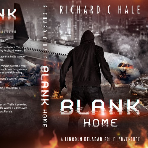 Blank: Home