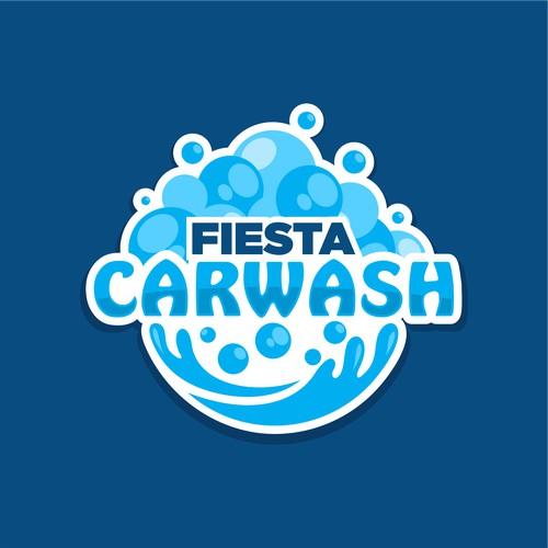 Fiesta Car Wash