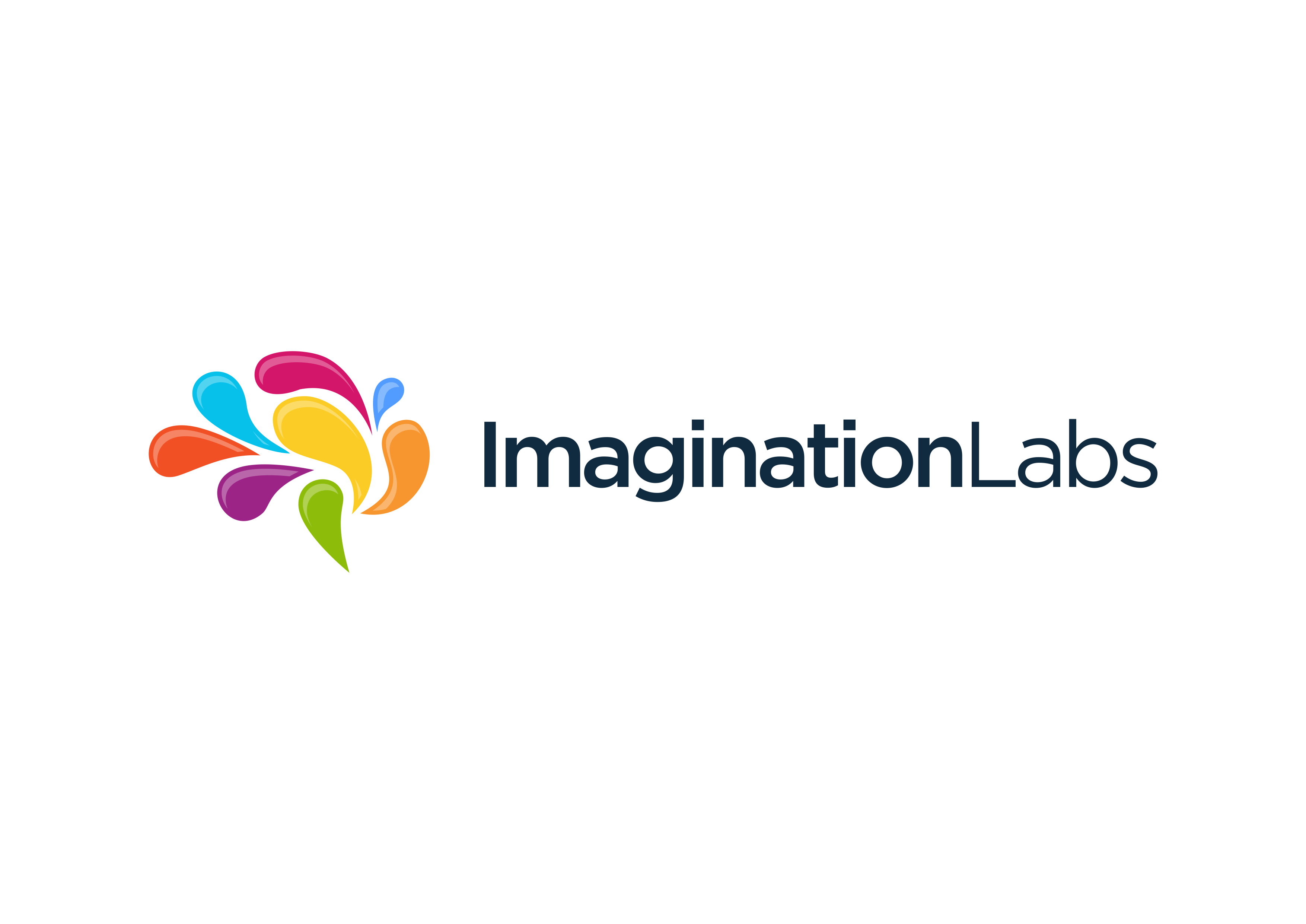 Use your imagination to design our logo - nothing is too crazy