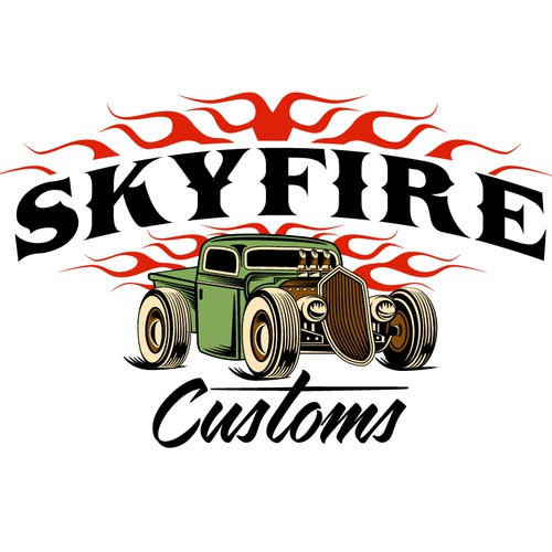Skyfire Customs