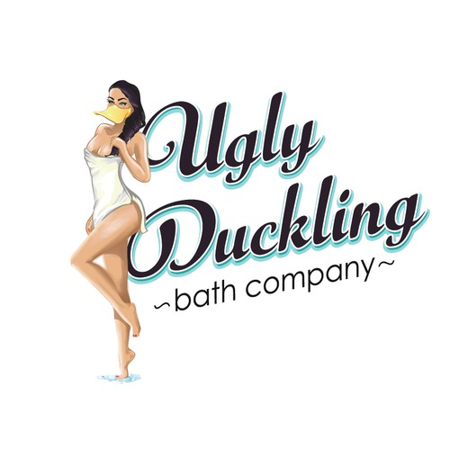 logo for Bath company