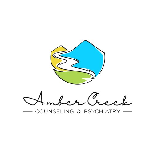 Logo for Counseling & Psychiatry Services