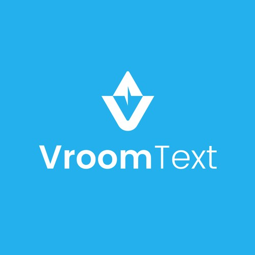 Vroom Text