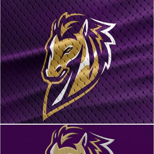 Colts sport division logo.