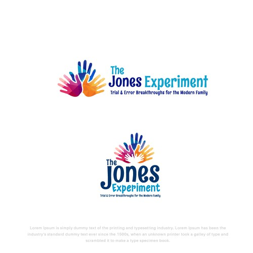 The Jones Experiment