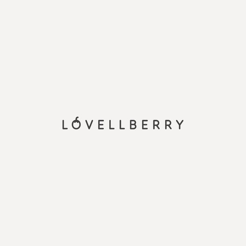 Minimalist Logo For Online Gift Shop