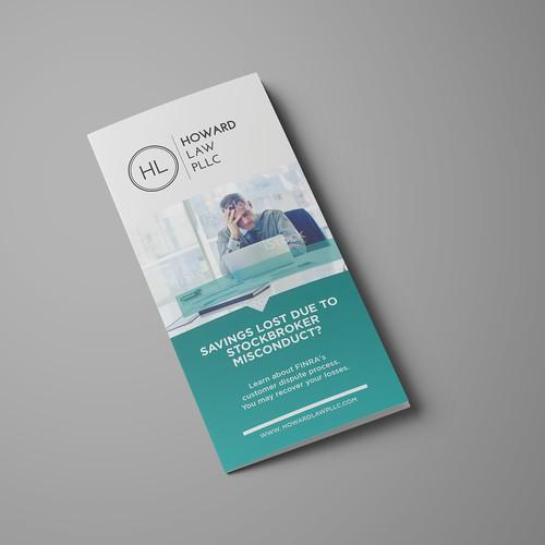 Stockbroker Misconduct Information Brochure