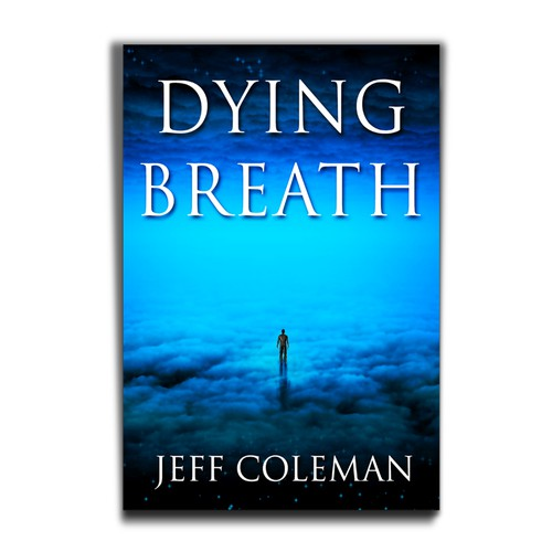 Dying Breath - Book Cover