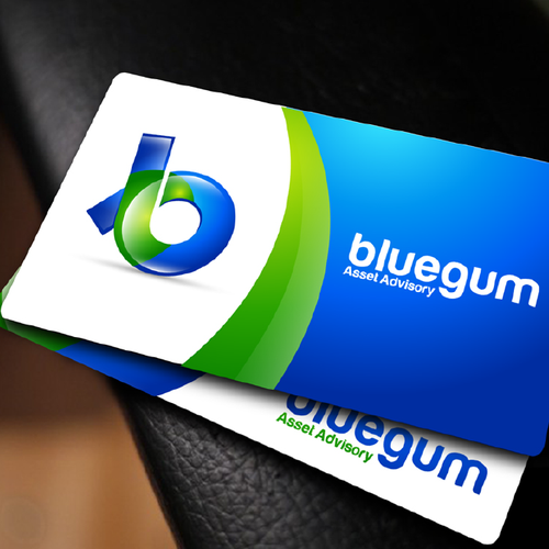 Bluegum Asset Advisory needs a new logo