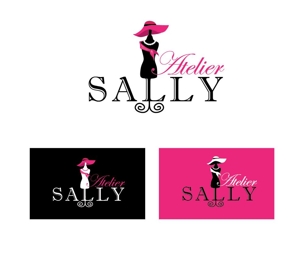 logo for Atelier Sally