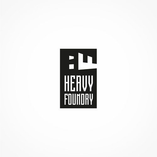 Heavy Foundry logo
