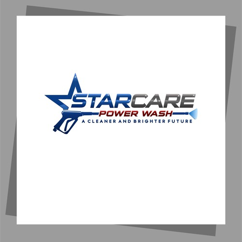 Starcare Powerwash