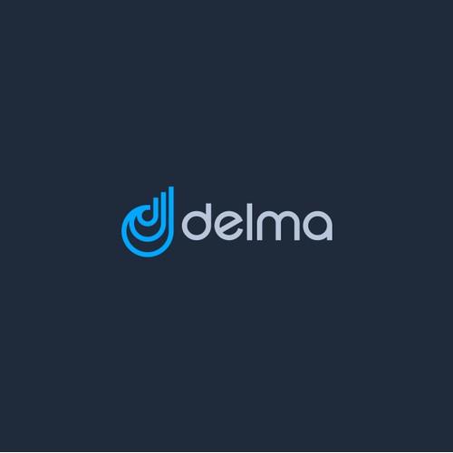 Letter D Logo For Sale