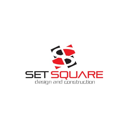 Design and Construction company's logo design