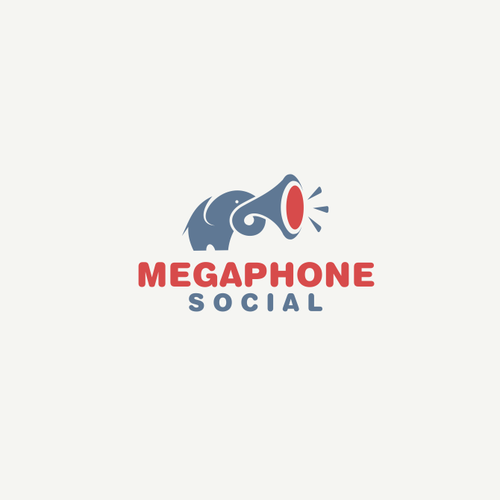 Megaphone Social Needs an Awesome New Logo!
