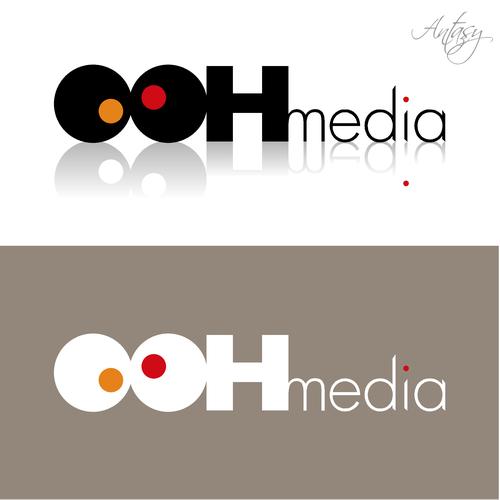 OOH Media logo