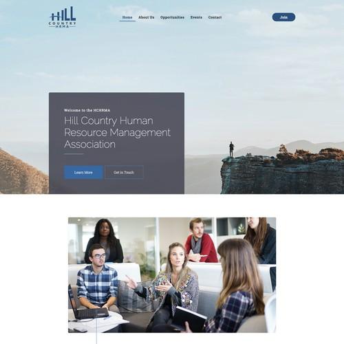 Human resource management association