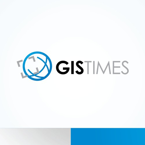 Help GIStimes with a new logo
