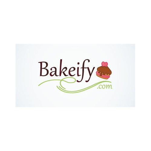 logo for Bakeify.com
