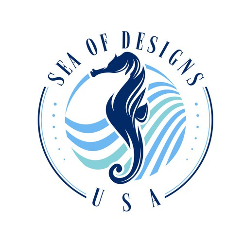 sea of designs