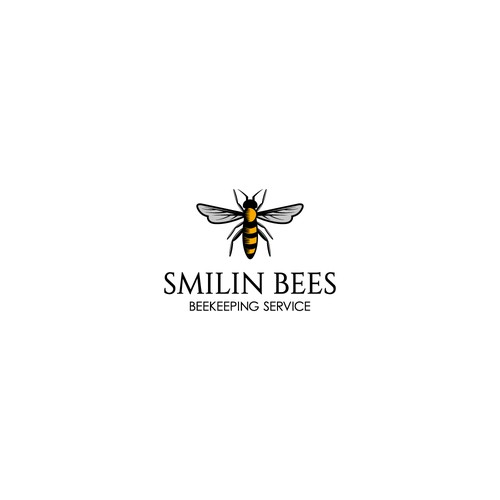 Smilin Bees