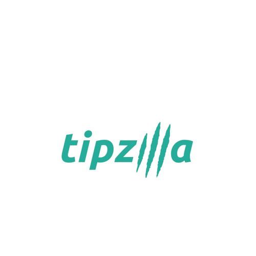 Sports tip logo