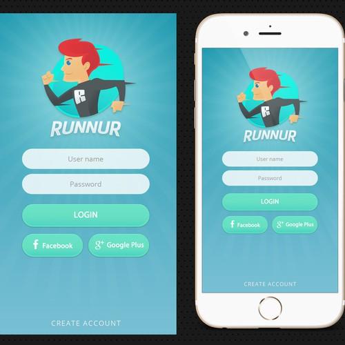 Runnur Running apps