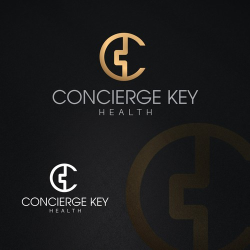 Concierge key
