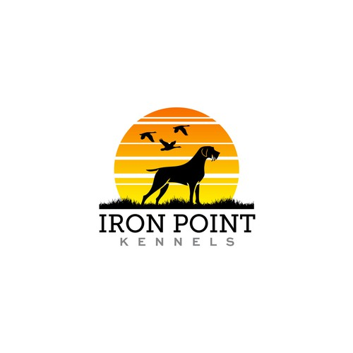 IRON POINT KENNELS