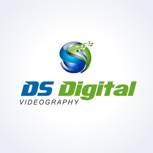 DS Digital needs a new logo