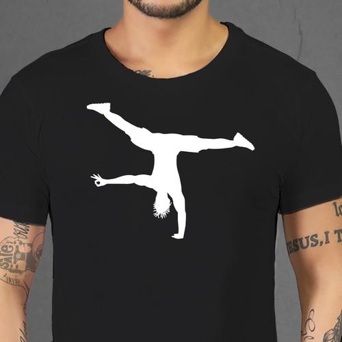 NVRT T-Shirt Design