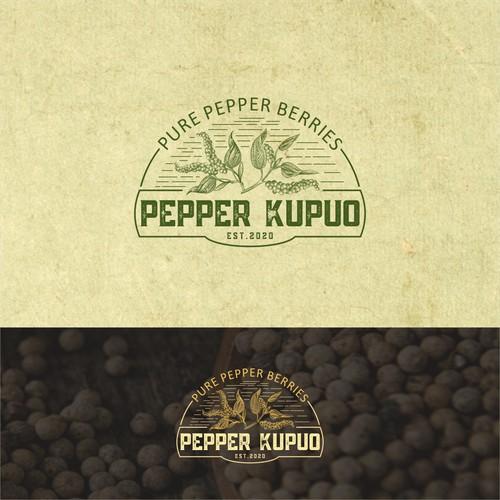 pepper kupuo