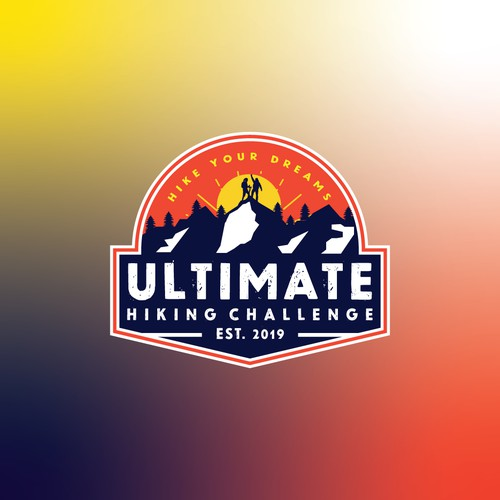 Ultimate Hiking Challenge Design