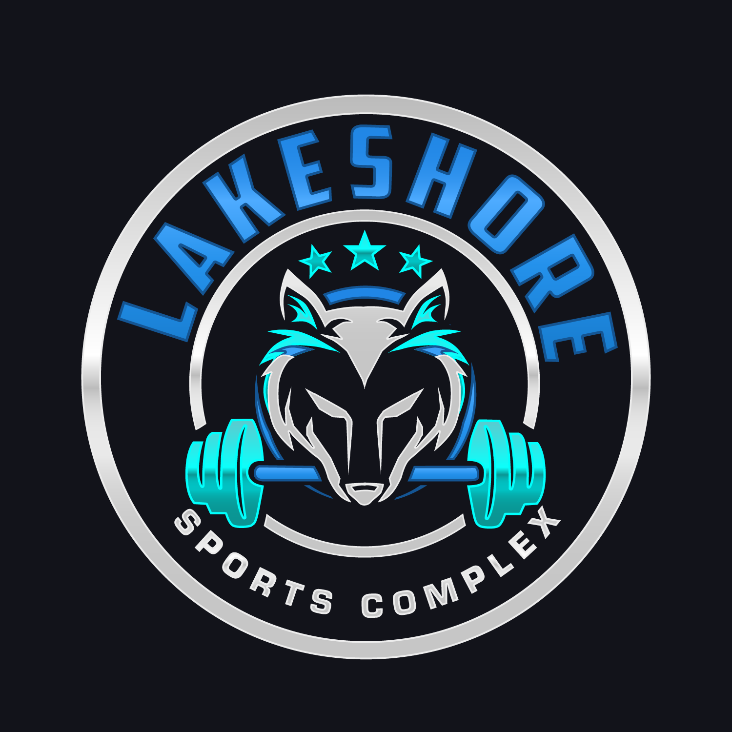 Lakeshore Sports Complex- I need a strong logo for athletes and training.   We will specialize in sports but also fitnes