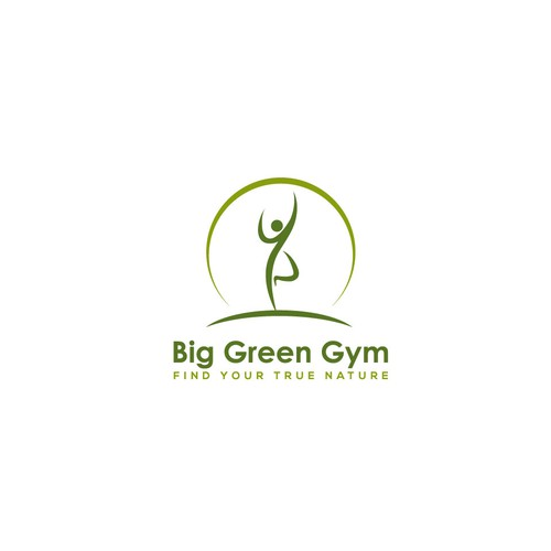 Big Green Gym