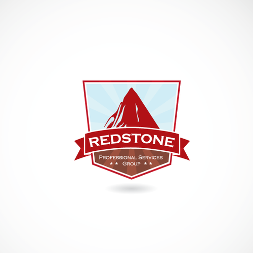 Redstone Professional Services Group needs a new logo