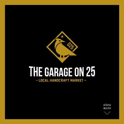 The Garage on 25