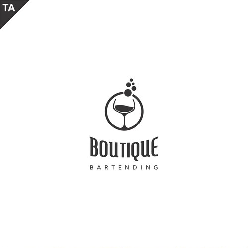 Boutique Bartending