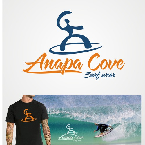 logo for Anapa Cove