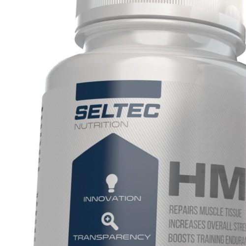 Seltec HMB label