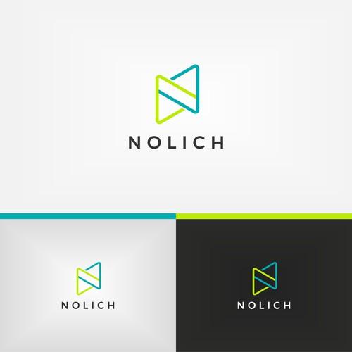 logo { NOLICH }