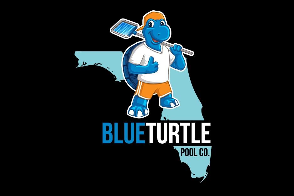Pool Company in SoFla Needs Bold Logo Design