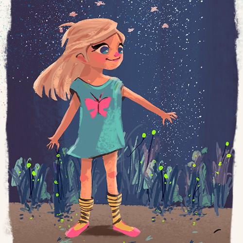 Lili's character