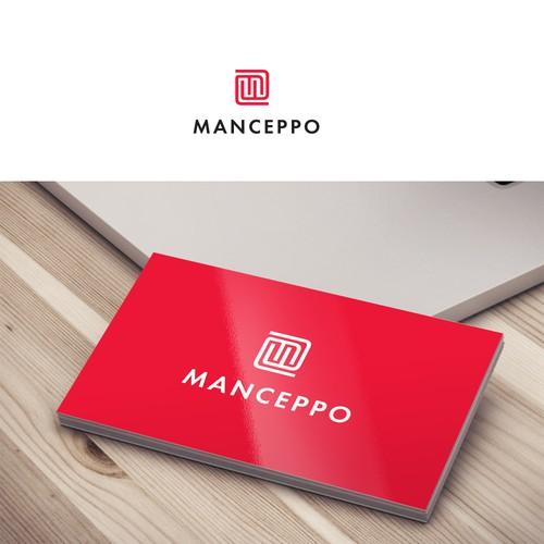 Logo for Manceppo: New Start-up in Marketing Technology