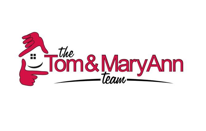 The Tom and Mary Ann Team needs a new logo