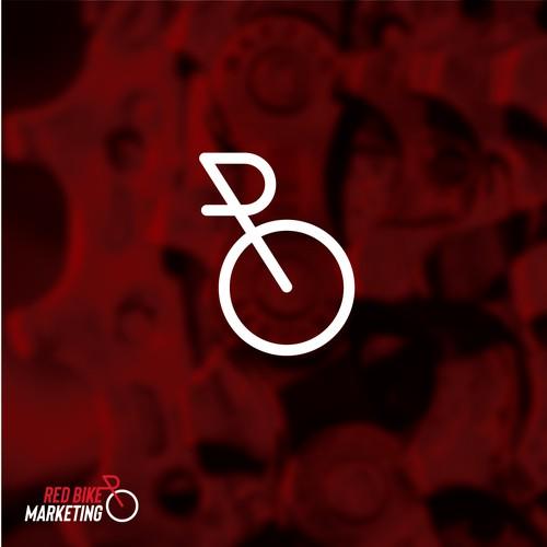 Logo design for Red Bike Design